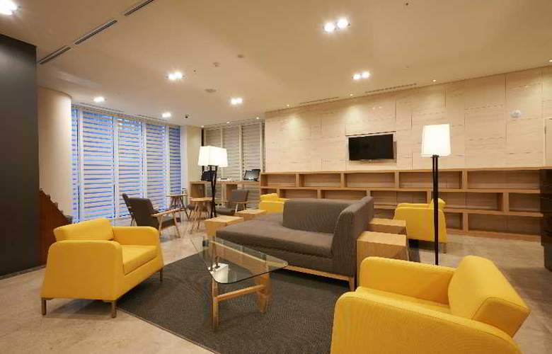 Days Hotel Myeongdong - General - 4