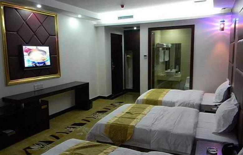 Zhong Qiao - Room - 5