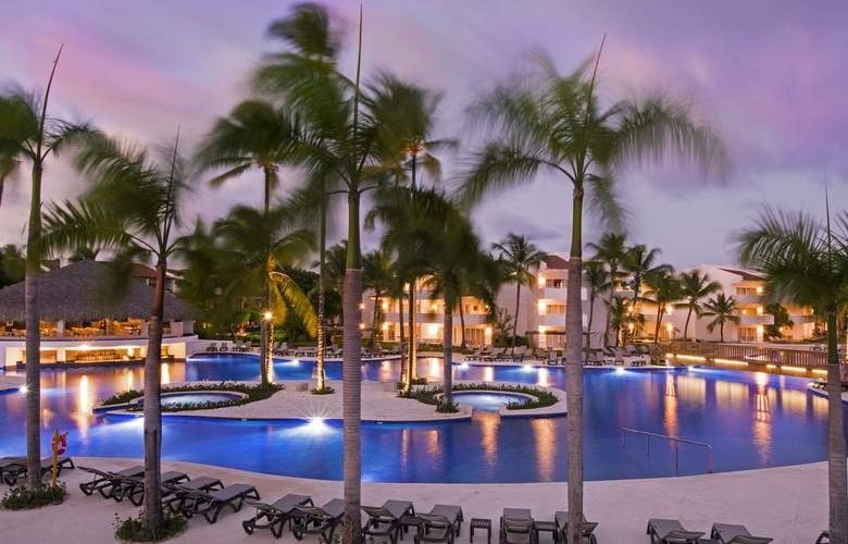 Occidental Punta Cana  - Pool - 18