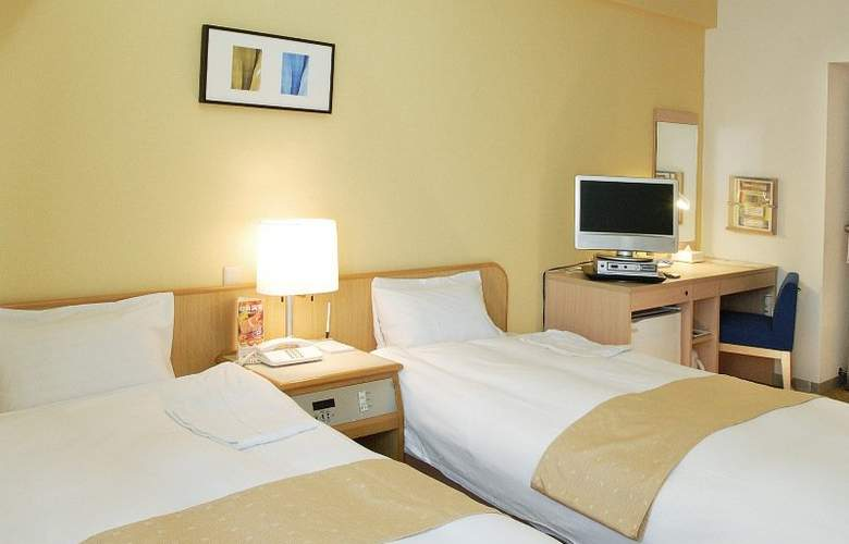 Chisun Inn Nagoya - Room - 9