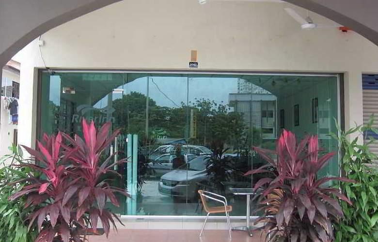 River Inn Hotel Penang - Hotel - 3