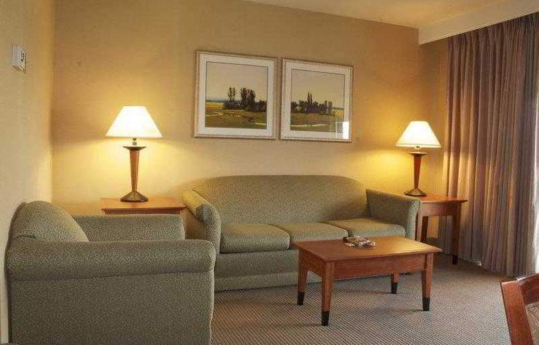 Best Western Plus Ahtanum Inn - Hotel - 25