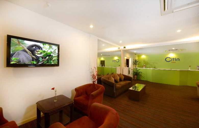 Citin Hotel, Langkawi - General - 6