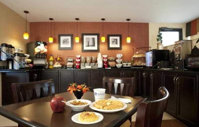 Best Western Columbus - Hotel - 46