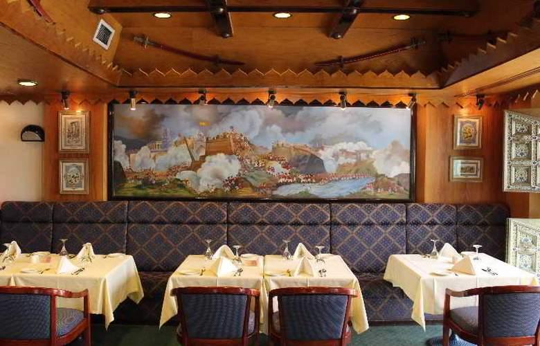 Oasis Hotel Kuwait - Restaurant - 9