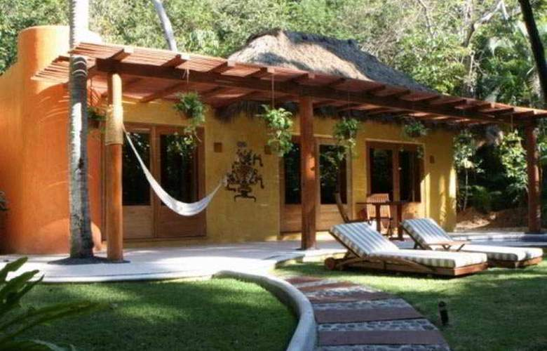 El Tamarindo Beach & Golf Resort - Hotel - 0