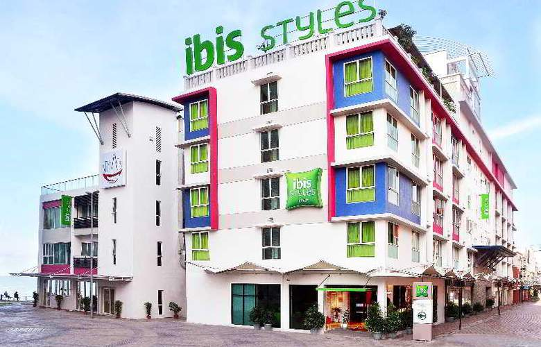 Ibis Styles Waterfront Sandakan - Hotel - 10