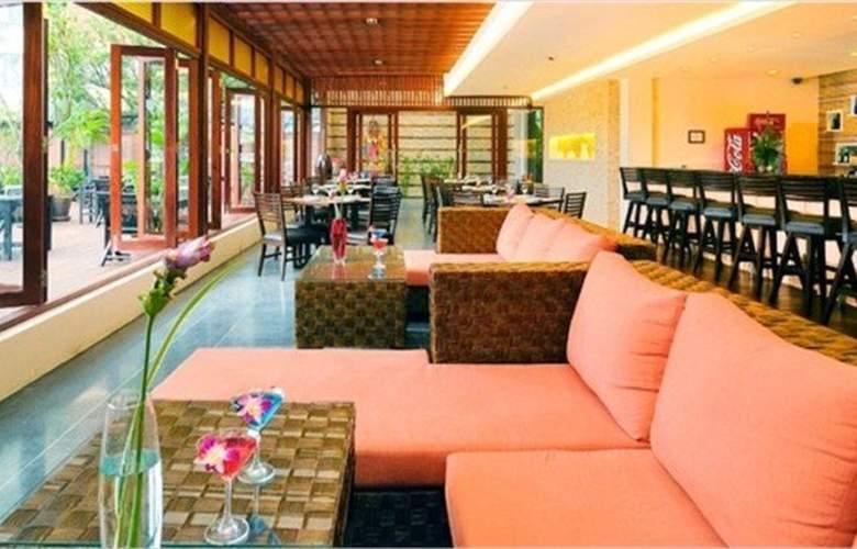 Navalai River Resort - Bar - 7
