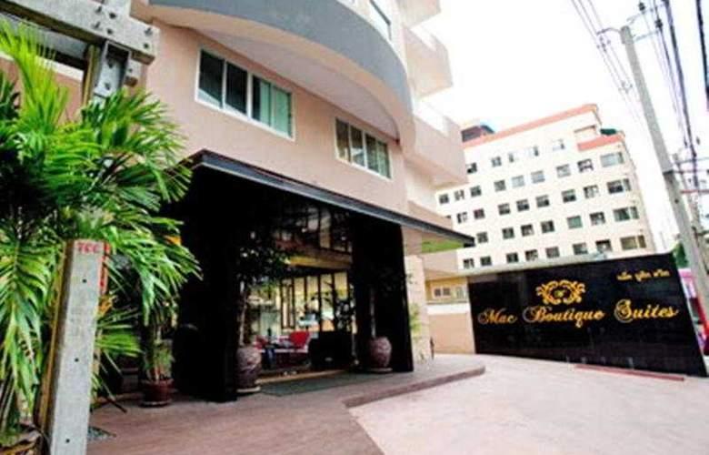 Mac Boutique Suites - Hotel - 0