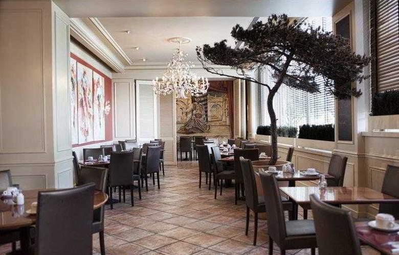 Best Western Le Galice Centre-Ville - Hotel - 15