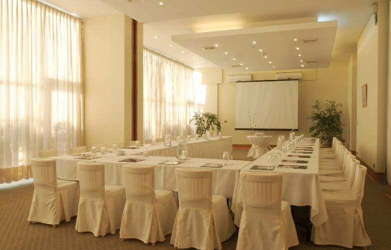 NH Antofagasta - Conference - 4