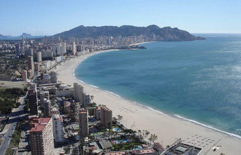 Ruleta Hotel 4* Benidorm - General - 4