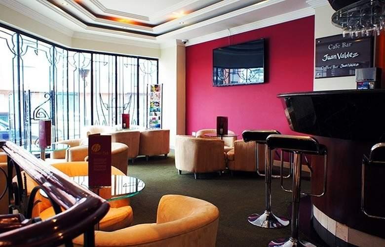 Hotel Embassy Park - Bar - 2
