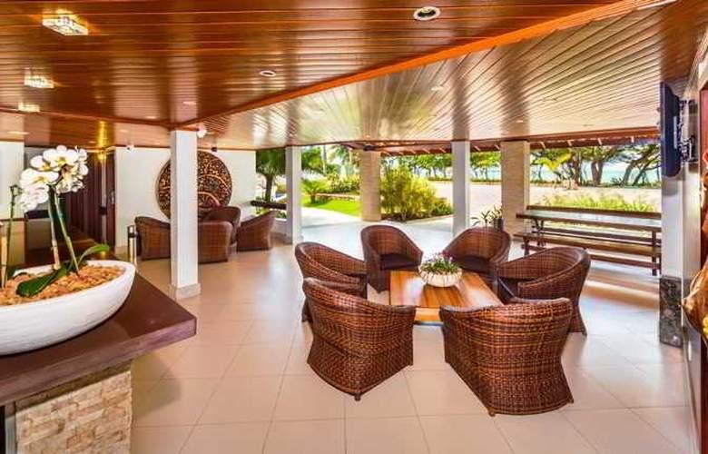 Quinta do Sol Lite Praia Hotel - General - 1