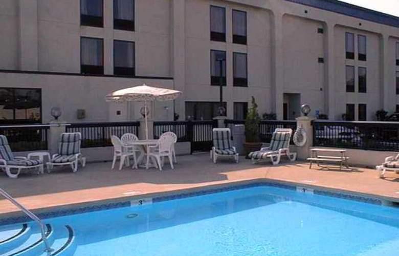 Hampton Inn Sumter - Hotel - 2