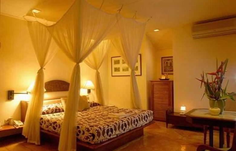 Tandjung Sari - Room - 17