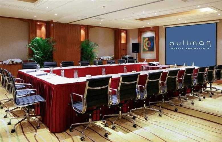 Pullman Yalong Bay Hotel & Resort - Hotel - 9