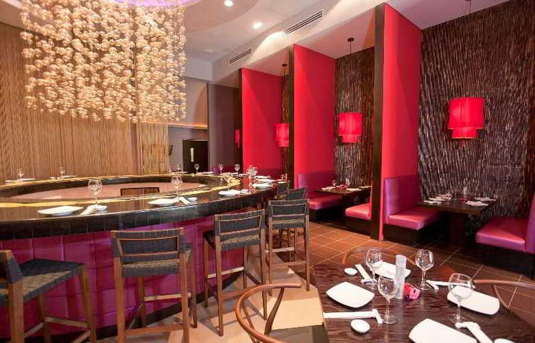 Azul Beach & Hotel Resort Gourmet All Inclusive - Restaurant - 8