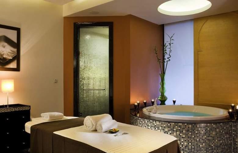 Sofitel El Gezirah - Hotel - 21