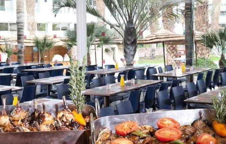 Leonardo Club Eilat - Restaurant - 7