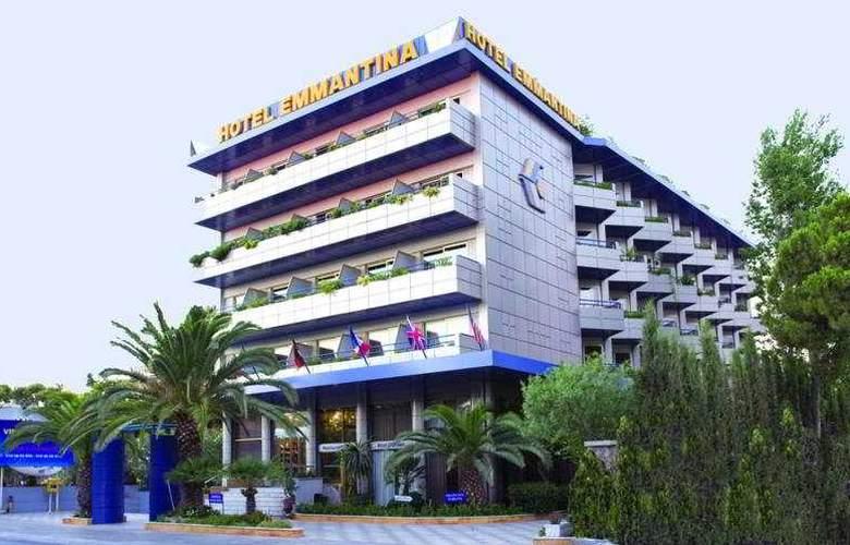 Emmantina Hotel - Hotel - 0