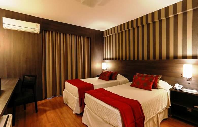 Hotel Faial - Room - 9