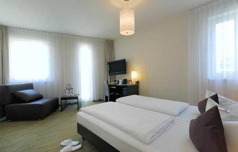 Best Western Hotel am Spittelmarkt - Hotel - 30