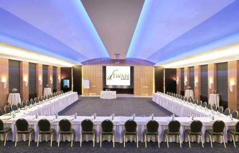 Coral Suites Hamra - Conference - 7