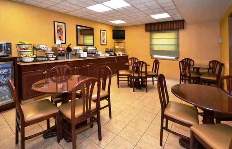 Comfort Inn University - Restaurant - 3