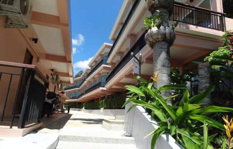 The View Rawada Resort & Spa - Hotel - 4