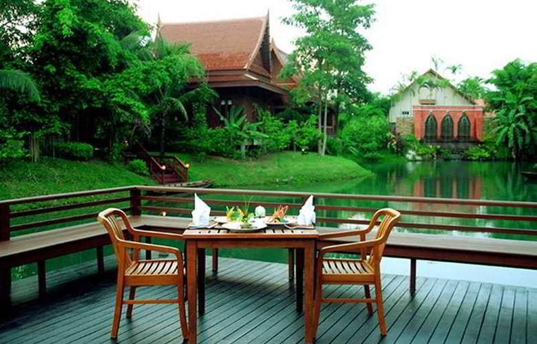 At Panta Phuket - Terrace - 9