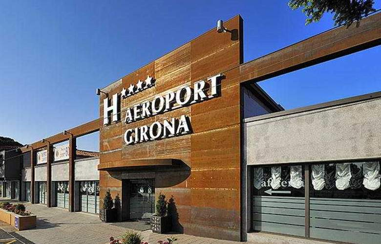 Salles Aeroport Girona - General - 1