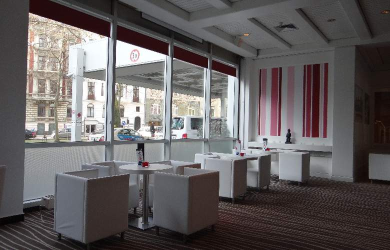 Steigenberger Köln - Bar - 9