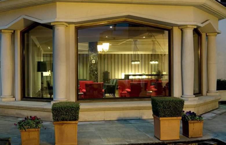 Gran Hotel Durango - Hotel - 3