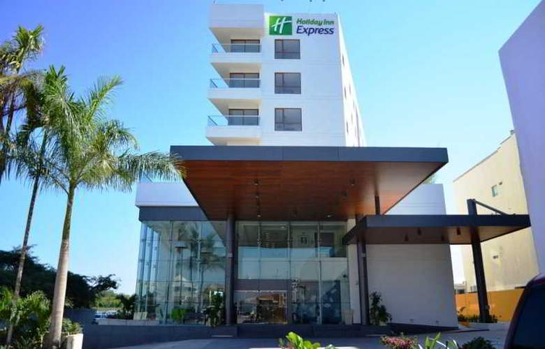 Holiday Inn Express Puerto Vallarta - Hotel - 5