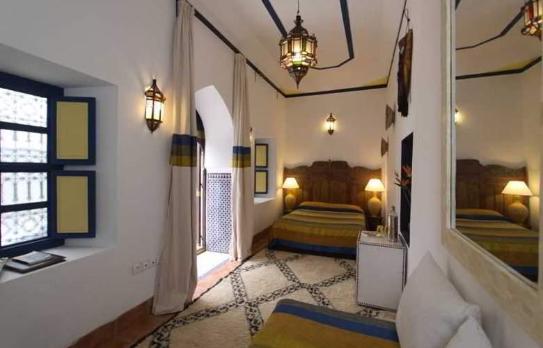 Riad Karmela - Room - 18