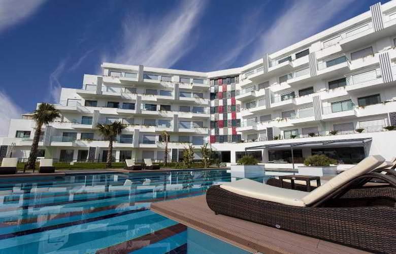 Q Spa Resort - Hotel - 0