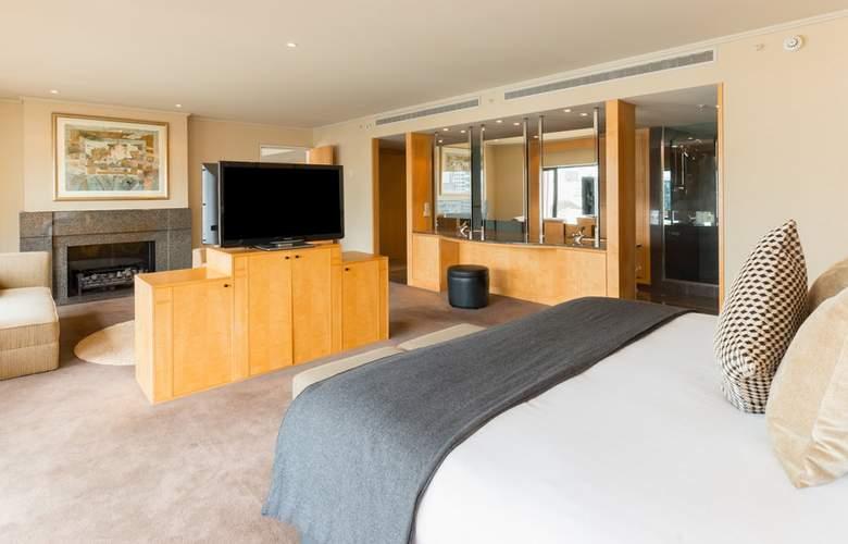 Grand Millennium Auckland - Room - 14