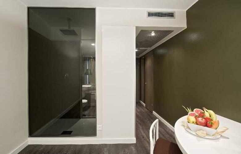 Holiday Inn Lugano Centre - Room - 18
