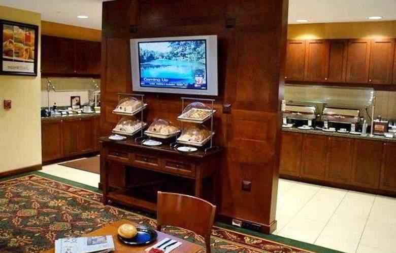 Residence Inn Daytona Beach - Hotel - 7