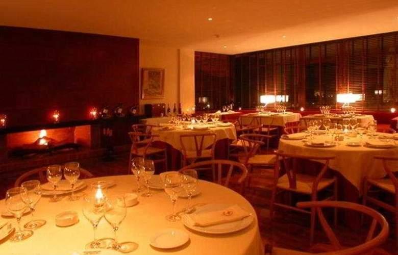Chalet del Golf - Restaurant - 4