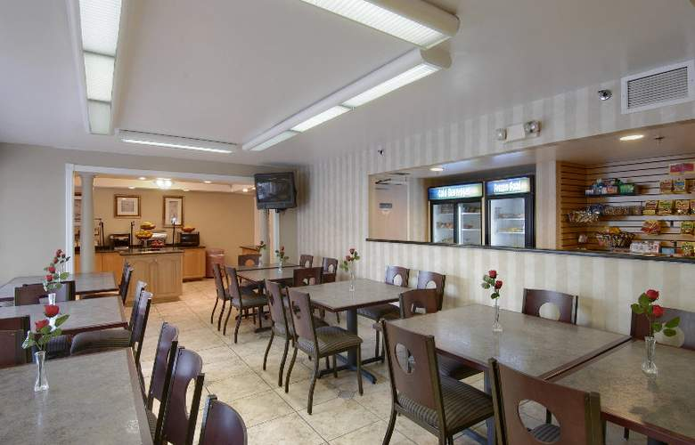 Ramada Orlando Near Convention Center - Restaurant - 5
