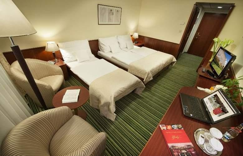 Apollo Hotel Bratislava - Room - 10