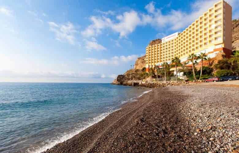Diverhotel Aguadulce - Hotel - 0