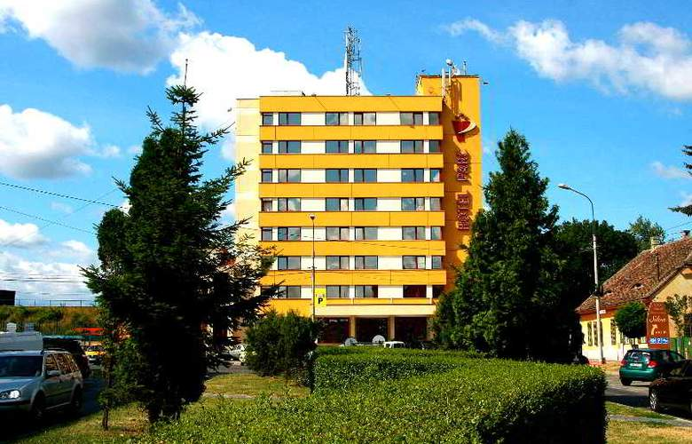 Parc Sibiu - Hotel - 6