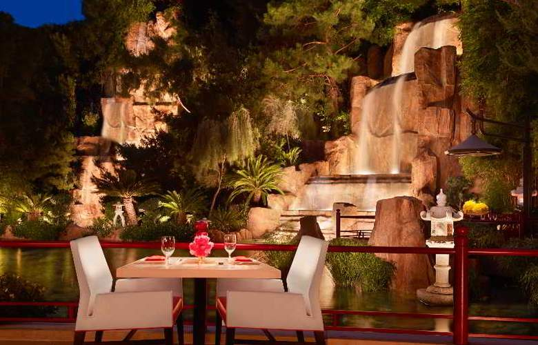 Wynn Resort Las Vegas - Restaurant - 9