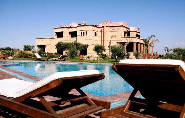 Riad Dar Mumtaz - Hotel - 0