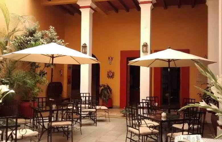 Aitana - Restaurant - 10