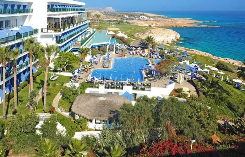 Atlantica Club Sungarden Beach - Hotel - 3