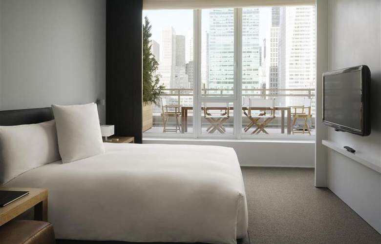 Andaz Fifth Avenue - Room - 9